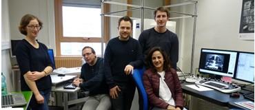 CMTC - Collaboration SIMAP-Institut de Recherche de Chimie de Paris