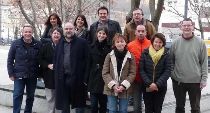 CMTC - Equipe