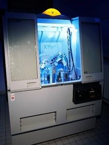 CMTC-PANalytical X'Pert PRO MDP