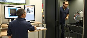Tomographe EASYTOM XL Nano