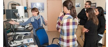 CMTC-Visite du Réseau de Développement Technologique de l'agence Auvergne-Rhône-Alpes Entreprises