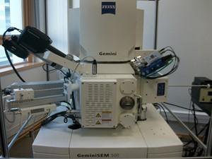 CMTC-GeminiSEM500