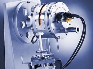 CMTC - Chambre en Température Anton Paar HTK1200N pour diffractomètre RX