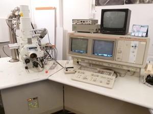 CMTC-Jéol 6400
