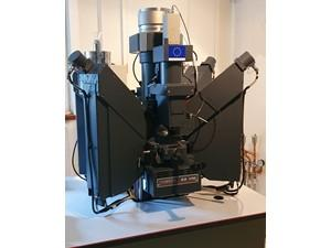 Microsonde de Castaing SX100 - CMTC
